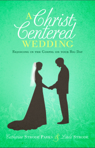 Christ-Centered Wedding cover