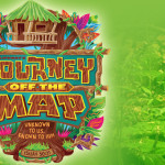 "2015 VBS prepares kids for a ""Journey Off the Map"""