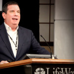 Trustees: LifeWay restructures to produce 'one LifeWay'