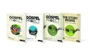 The Gospel Project goes chronological this fall