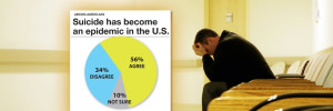 Suicide is Epidemic but Doesn't Lead to Hell, Americans Say