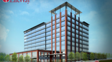 LifeWay trustees authorize new Nashville location for its headquarters