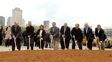 LifeWay holds 125th anniversary celebration and groundbreaking