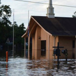 LifeWay providing assistance to flood-ravaged Louisiana